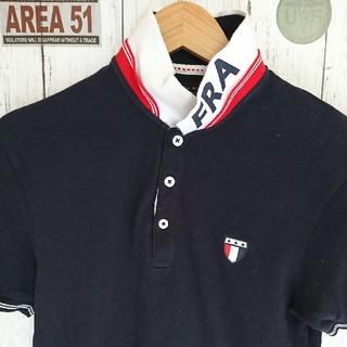 ザラ(ZARA)の3298 X05 ポロシャツ メンズ(ポロシャツ)