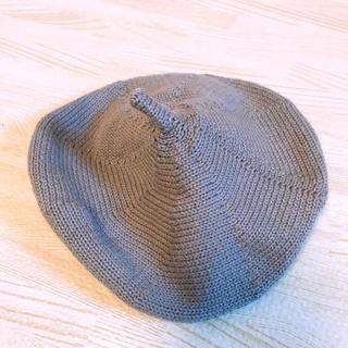 UTAKATADECO ベレー帽 バースデイ(帽子)