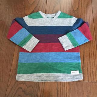 ベビーギャップ(babyGAP)のgap ロンT(Tシャツ/カットソー)