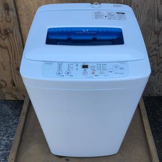 ハイアール(Haier)の近郊送料無料♪ コンパクトタイプ洗濯機 4.2kg 一人暮らし Haier(洗濯機)