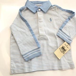 ラルフローレン(Ralph Lauren)の新品未使用 タグ付き ラルフローレン ポロ(Tシャツ/カットソー)