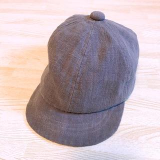 フタフタ(futafuta)のUTAKATADECO バースデイ 帽子(帽子)