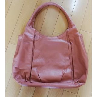 ツチヤカバンセイゾウジョ(土屋鞄製造所)の土屋鞄 シフォンループトート(トートバッグ)