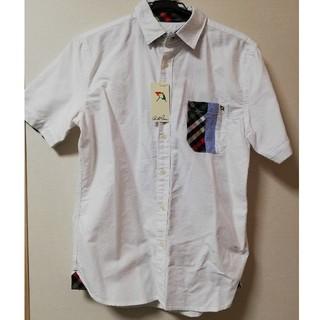 アーノルドパーマー(Arnold Palmer)のアーノルドパーマー コットンオープンシャツ(シャツ)