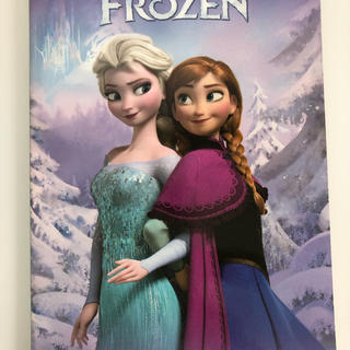 アナと雪の女王   英語ペーパーバック (洋書)