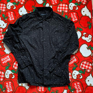 ナノユニバース(nano・universe)のシャツ(Tシャツ/カットソー(七分/長袖))
