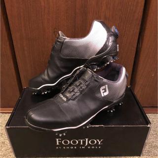 フットジョイ(FootJoy)のフットジョイ D.N.A 53333J ゴルフシューズ(シューズ)