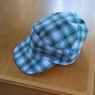 モンベル(mont bell)の専用です⭐️【新品】mont-bell帽子キャップ(帽子)