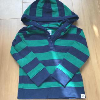 ベビーギャップ(babyGAP)のトップス100(Tシャツ/カットソー)