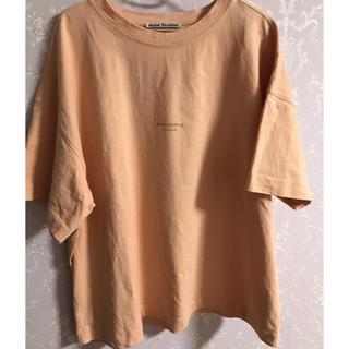 acne studios Tシャツ
