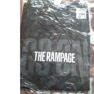 ザランページ(THE RAMPAGE)のTHE RAMPAGE  パーカー(ミュージシャン)