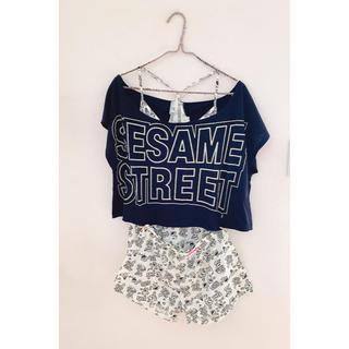 セサミストリート(SESAME STREET)のセサミストリート  ルームウェア(ルームウェア)