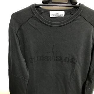 ストーンアイランド(STONE ISLAND)のSTONE ISLAND ロンT(Tシャツ/カットソー(七分/長袖))