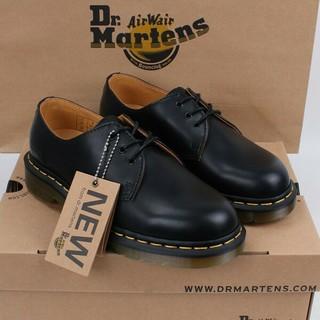 ドクターマーチン(Dr.Martens)のUK5 Dr.Martens ドクターマーチン 1461 3ホール新品 着払い (ローファー/革靴)