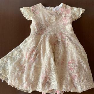 Catherine Cottage - キャサリンコテージ ドレス 90