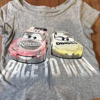 ベビーギャップ(babyGAP)のbabygap カーズTシャツ(Tシャツ/カットソー)