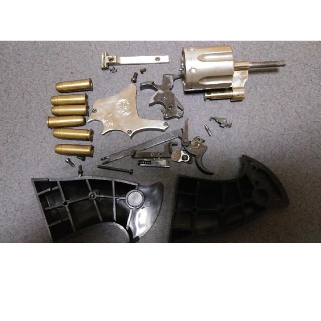 CMC M29 部品 エンタメ/ホビーのミリタリー(モデルガン)の商品写真
