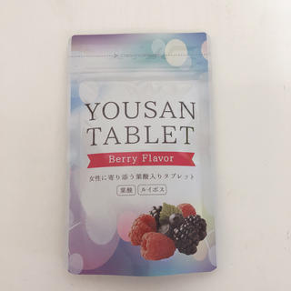 Tea Life - 葉酸タブレット