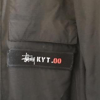 ステューシー(STUSSY)のstussy  m65 JKT XL 京都チャプター限定(ミリタリージャケット)