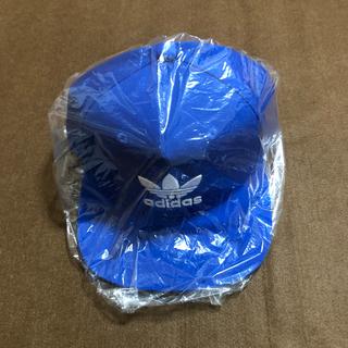 アディダス(adidas)のadidas キャップ 帽子 トレフォイル アディダス(キャップ)
