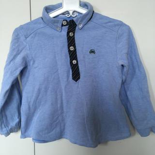 ファミリア(familiar)のファミリア  シャツ 110(Tシャツ/カットソー)
