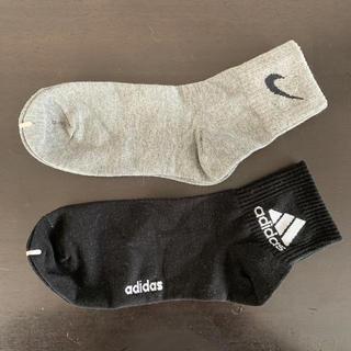 靴下 メンズ 2足セット(ソックス)