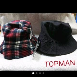 トップマン(TOPMAN)のハット 帽子(ハット)