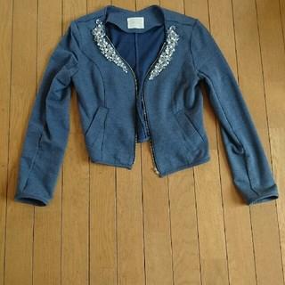 ミーア(MIIA)のミーアのジャケット(パーカー)