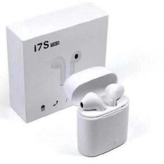 Bluetooth イヤホン 新品(ヘッドフォン/イヤフォン)