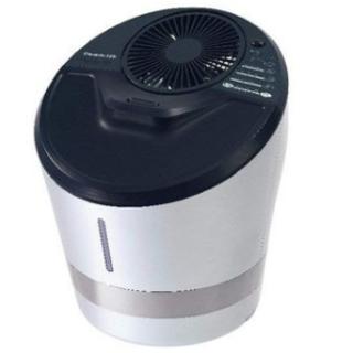 カモメ 加湿器 ハイブリッド式(加湿器/除湿機)