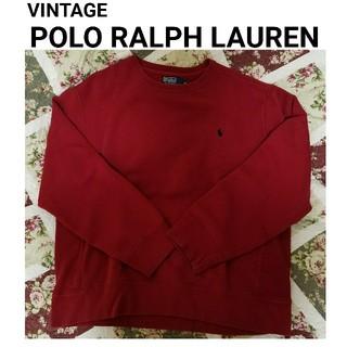 ポロラルフローレン(POLO RALPH LAUREN)のPOLO RALPH LAUREN Vintage(トレーナー/スウェット)