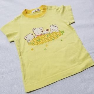 ファミリア(familiar)のfamiliar ファミリア ファミちゃんTシャツ(Tシャツ/カットソー)
