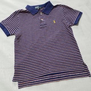 ラルフローレン(Ralph Lauren)のポロラルフローレンキッズ ポロシャツ(Tシャツ/カットソー)