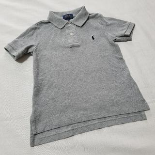 ラルフローレン(Ralph Lauren)のポロラルフローレンキッズ ポロシャツ100(Tシャツ/カットソー)