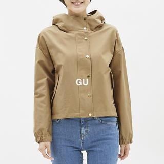 ジーユー(GU)の『大人気♡GUマウンテンパーカーSサイズ』(マウンテンパーカー)