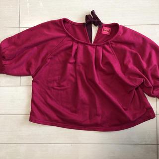スイートルーム(SweetRoom)のsweetroomサイズ4(Tシャツ/カットソー)