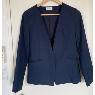 プラステ(PLST)のPLST プラステ ネイビー スーツ(スーツ)