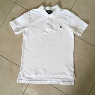 ラルフローレン(Ralph Lauren)のラルフローレン  キッズ ポロシャツ 130(Tシャツ/カットソー)