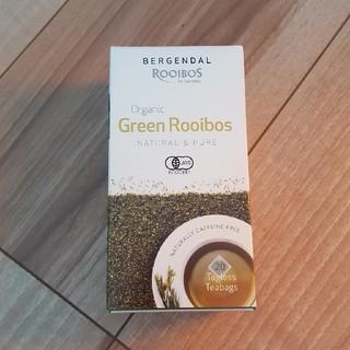 有機ルイボスティー(茶)