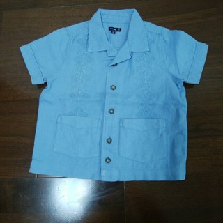 ベビーギャップ(babyGAP)のbabyGap シャツ 子供服 95 男の子(Tシャツ/カットソー)