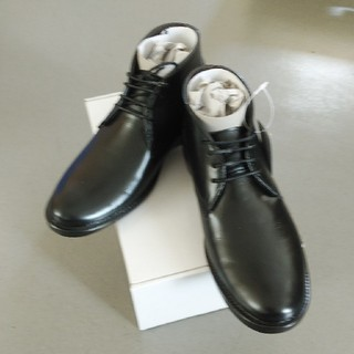 チャッカー レインシューズ Mサイズ(長靴/レインシューズ)
