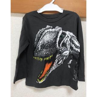ベビーギャップ(babyGAP)のGAPbaby  3years  長袖Tシャツ(Tシャツ/カットソー)
