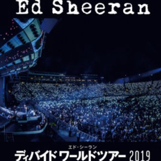 にこりゅ様専用 エドシーラン 3枚 定価 ONE OK ROCK ライブ (海外アーティスト)