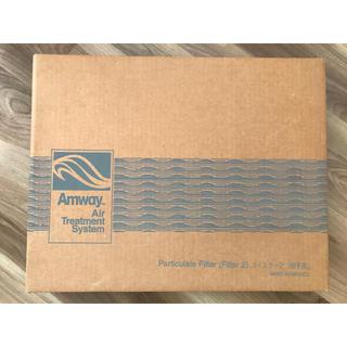 アムウェイ(Amway)のアムウェイ空気清浄機フィルター2 *旧型(空気清浄器)
