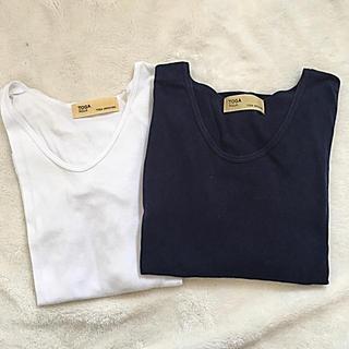トーガ(TOGA)のTOGA PULLA ロンT(Tシャツ(長袖/七分))