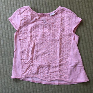 ザラ(ZARA)のZARA☆トップス(Tシャツ/カットソー)