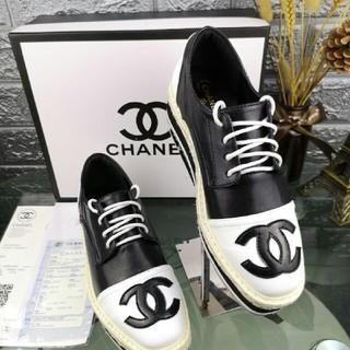 シャネル(CHANEL)のChanel 底の厚い靴 (ハイヒール/パンプス)
