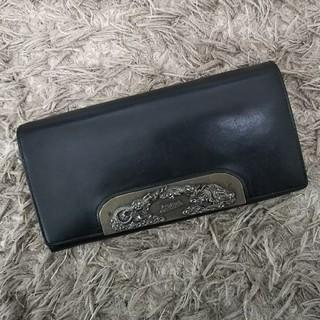 ジャンポールゴルチエ(Jean-Paul GAULTIER)のジャンポール・ゴルチエ  ドラゴンプレート  長財布(長財布)