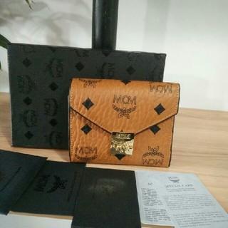 4e9e2ff27d89 MCM(MCM) 折り財布(メンズ)の通販 92点 | エムシーエムのメンズを買う ...