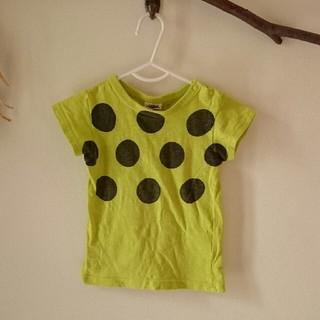 ブリーズ(BREEZE)のbreeze 90センチTシャツ(Tシャツ/カットソー)